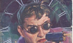 Tony D. Writes Pulp Fiction